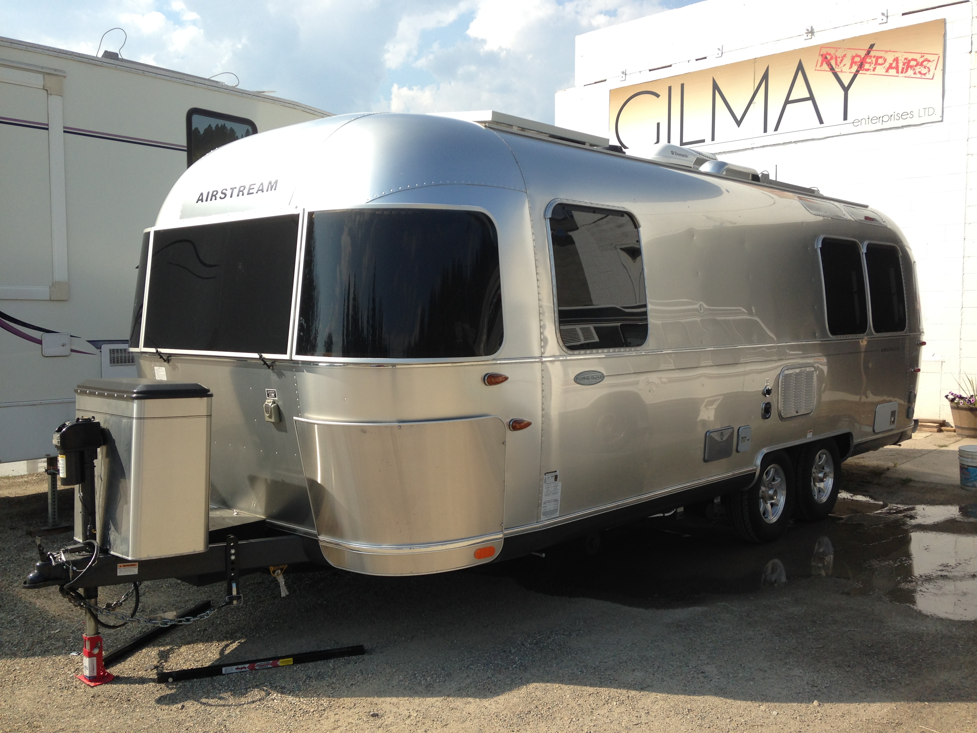 Customizations Amp Renovations Gilmay Rv