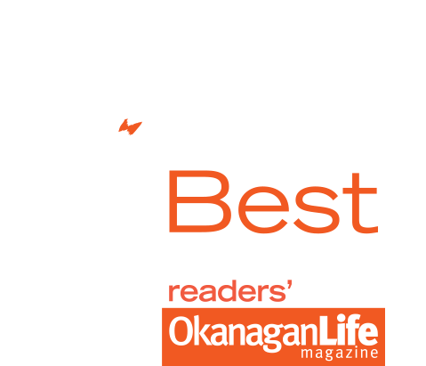 Best of the Okanagan Winner